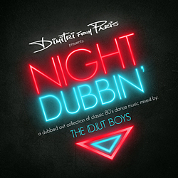 BBE Musics Night Dubbin 3CD compilation